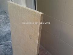 Placas ultraligeras para techos desmontables
