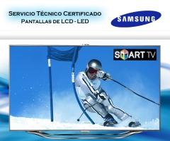 SAMSUNG Soporte 983 226 335 Servicio Tecnico Oficial SAT Center VALLADOLID - www.satcenter.es