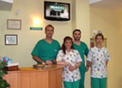 Cl�nica dental riacci - foto 10