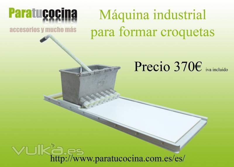 Para tu cocina for Manual de cocina industrial