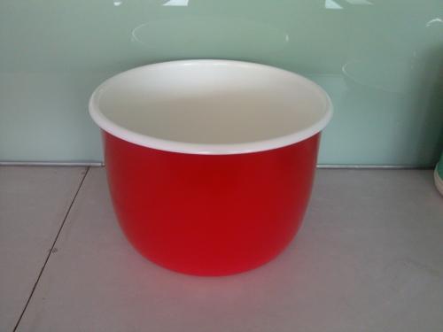 cubeta de cerámica 6 L para olla programable