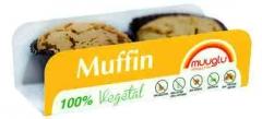 Popular producto de repostería anglosajón con un característico aroma a harina de maíz horneada y de