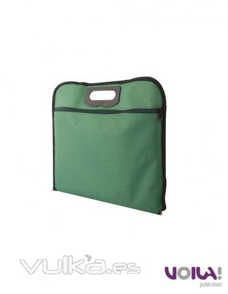 Portadocumentos maletin promocional