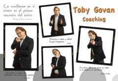 Toby y algunas