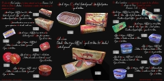 Catalogo Basico de Productos