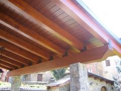 Estructuras y cubiertas