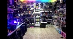 Tienda de sonido Malaga, tienda de sonido Madrid, Tienda de Sonido Barcelona, Tienda de sonido Ibiza