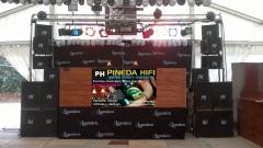 SONIDO PINEDA HIFI