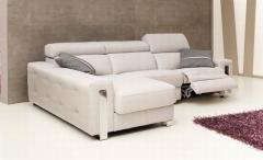 Sofa modelo dubai de pedro ortiz