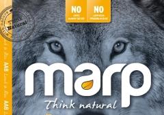 Marp Natural Super Premium para todas las razas y edades