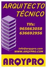 Arqypro, arquitectura y proyectos - foto 1