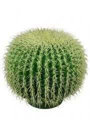 Bola cactus barrel artificial grande Oasis Deor