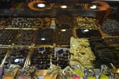 Selecci�n de productos de xocolates pirineus