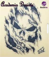 Curso de Tatuaje Homologado por Consejería de Salud