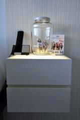 Tendencias de boda - threedee-you foto-escultura 3d-u en el hotel puerta am�rica en madrid