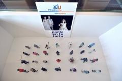 Tendencias de boda - threedee-you foto-escultura 3d-u en el hotel puerta américa en madrid