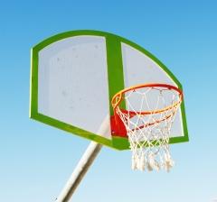Redes baloncesto de 12-8-6 anclajes