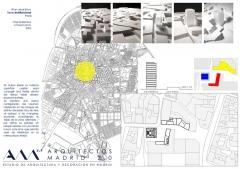 Arquitectos madrid 2.0 - proyectos de arquitectura en madrid - edificios residenciales en madrid
