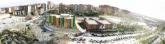 Arquitectos madrid 2.0 - proyectos de arquitectura - proyecto de oficinas en madrid