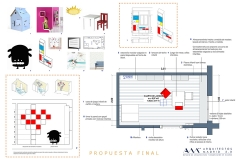 Interiorismo y decoraci�n - proyectos de decoraci�n  interiorismo - arquitectos y decoradores madrid