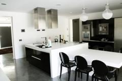 Dise�o de mobiliario de cocina en madrid - arquitectos madrid especialistas en reformas de cocinas
