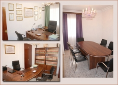 Despacho abogados hrg