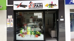 Tienda cigarrillos electronicos castellon