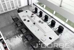 Mesas reuniones medidas especiales