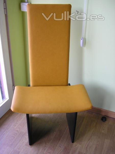 cadira amb respatller