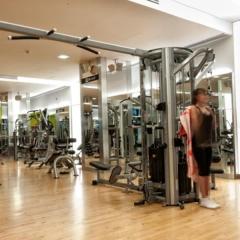 Centro deportivo activa club - foto 10