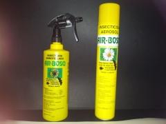 Insecticida natural muy utilizado en cl�nicas veterinarias, granjas de animales