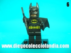Mu�ecos tipo lego a 3,90 euros. www.diegocolecciolandia.com . tienda lego en madrid , espa�a. oferta