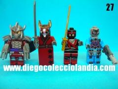 Muñecos tipo lego en madrid. www.diegocolecciolandia.com . tienda muñecos tipo lego. ofertas