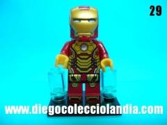 Mu�ecos tipo Lego en Madrid. www.diegocolecciolandia.com . Tienda Mu�ecos tipo Lego. Ofertas
