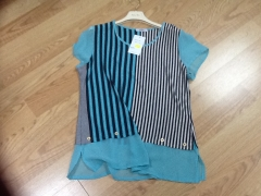Una nueva blusa de verano