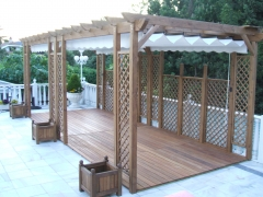 Valsa�n porche & jard�n - foto 23