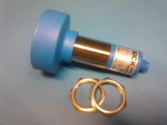 Sensores de ultrasonidos