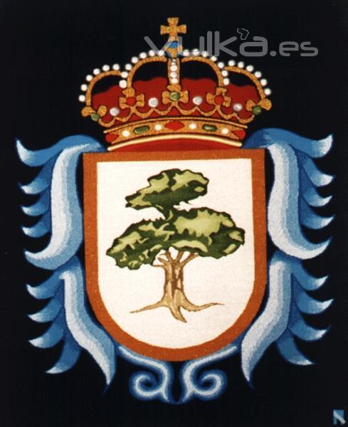 Foto escudo carballo - Empresas carballo ...