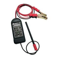 Comprobador de calentadores diesel