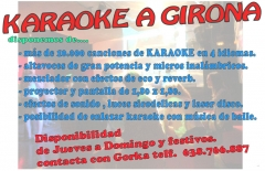Karaoke a girona - foto 14