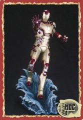 Iron man 3  mark 42 artfx