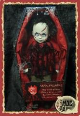 Muñeco Wolfgang Living Dead Dolls