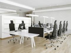Mobiliario de oficina y Equipamiento Integral Madrid