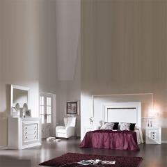 Dormitorios de matrimonio de mueblesidecoracion.com