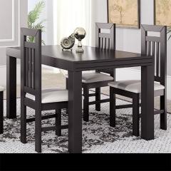 Sillas y mesas de comedor fijas y extensibles de mueblesidecoracion.com