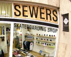 Skateboarding online