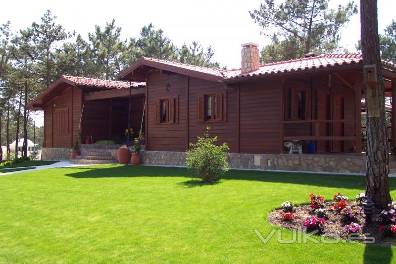 Casa nativa zaragoza - Casas prefabricadas en zaragoza ...