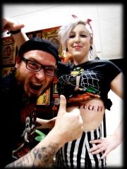 La lucha tattoo - foto 19