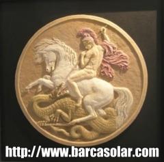 arte neoclásico, bajorrelieves, decoracion clasica, cuadros bajorrelieve, escultura relieve