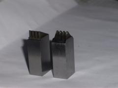 Mecanización de piezas en barcelona, nafer s.l